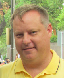 Photo of John Nipp