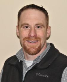 Photo of Jacob Wampler
