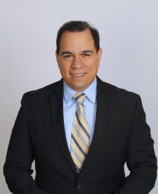 Photo of Ruben Castro