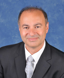 Photo of Victor Baghdasarians