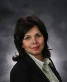 Photo of Gail Mirchandani