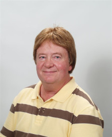 Photo of Robert Novak
