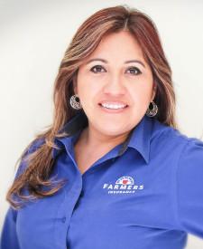 Photo of Lydia Barrientos
