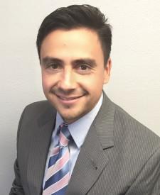 Photo of Marco Alvarez