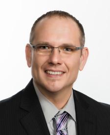 Photo of Michael Shepherd