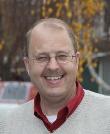 Photo of Mark Christiance