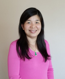 Photo of Lisa Luong