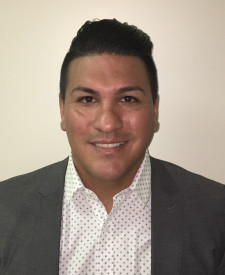 Photo of David Mendoza