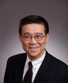 Photo of J Eric Lu