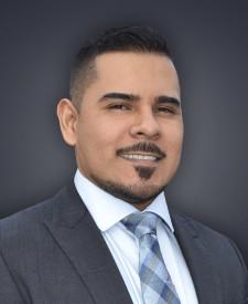 Photo of Antonio Ramirez