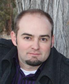 Photo of Adam Kraus