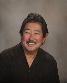 Photo of Allan Nakamura