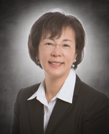 Photo of Insun Hong