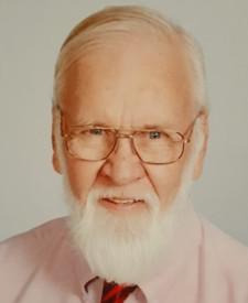 Photo of Thomas Schultz