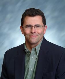 Photo of Jason Webinger