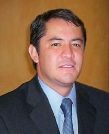 Photo of Oscar Gonzalez