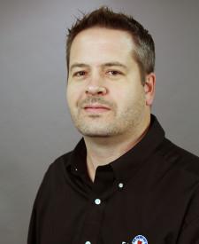 Photo of Joshua Graddy