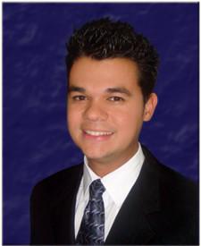Photo of Antonio Uban