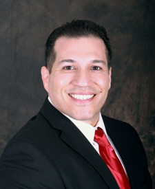 Photo of Antonio Torres