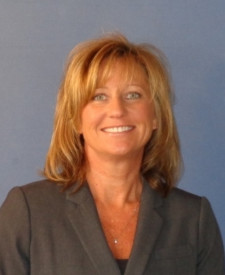Photo of Jody Brown