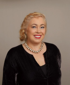 Photo of Valentina Gaiduchik