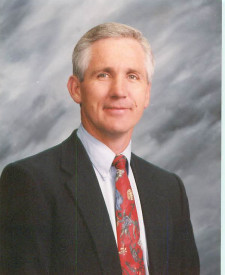 Photo of Gary Smith