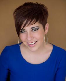 Photo of Emily Keller