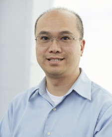 Photo of David Sok