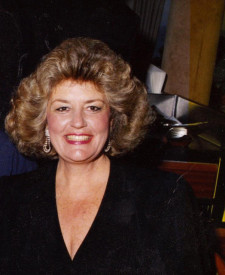 Photo of Rita Price