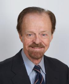Photo of Robert Paschen