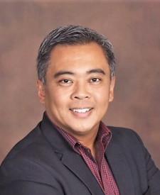 Photo of Arnold Tedjokusumo