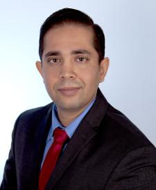 Photo of Ahmad Farhar