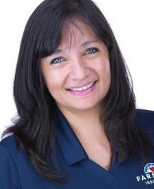 Photo of Claudia Garza