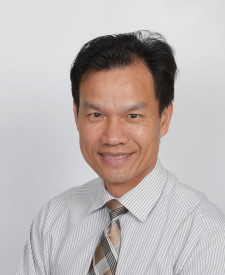 Photo of Patrick Siu