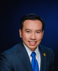 Photo of Donny Vu