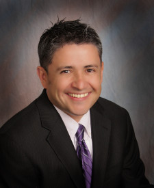 Photo of Michael Hendrickson