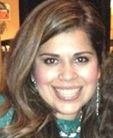 Photo of Lizzie Castro
