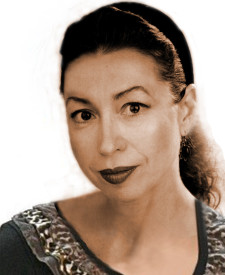 Photo of Svetlana Soukhinina