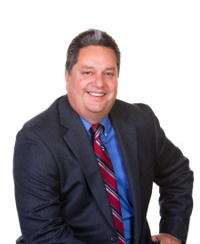 Photo of Ron Ramirez