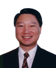 Photo of Samuel Tong
