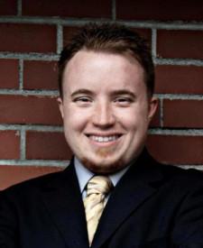 Photo of Jordan Hegg