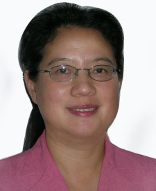 Photo of Dana Zhang