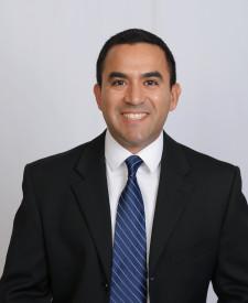 Photo of Godfrey Vela
