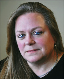 Photo of Terianne Rogers-Snyder