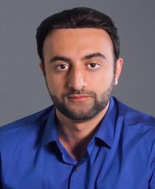 Photo of Suren Markosyan