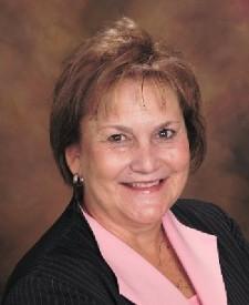 Photo of Deborah Smith