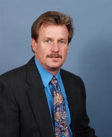 Photo of David Patterson