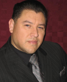 Photo of Salvador Lopez