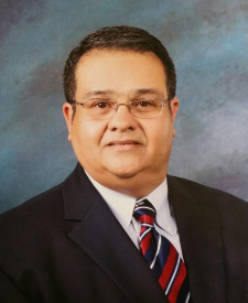Photo of Eduardo Torralba