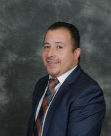 Photo of Abel Duran